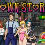 Town Story