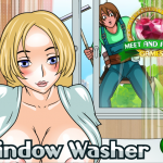 Window-washer