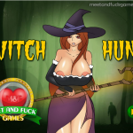Witch-hunt